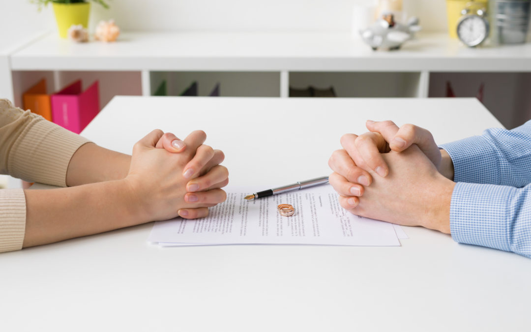 Divorce in Virginia: What Happens to the Adopted Child?